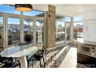 Photo 16: 508 456 Pandora Ave in VICTORIA: Vi Downtown Condo Apartment for sale (Victoria)  : MLS®# 755586