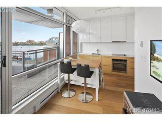 Photo 7: 508 456 Pandora Ave in VICTORIA: Vi Downtown Condo Apartment for sale (Victoria)  : MLS®# 755586