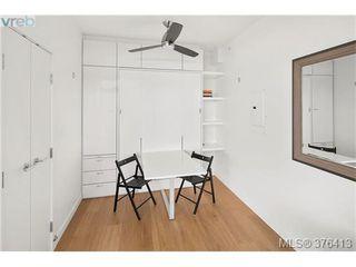 Photo 10: 508 456 Pandora Ave in VICTORIA: Vi Downtown Condo Apartment for sale (Victoria)  : MLS®# 755586
