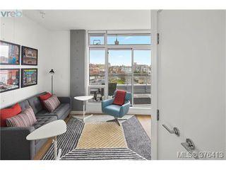 Photo 11: 508 456 Pandora Ave in VICTORIA: Vi Downtown Condo Apartment for sale (Victoria)  : MLS®# 755586