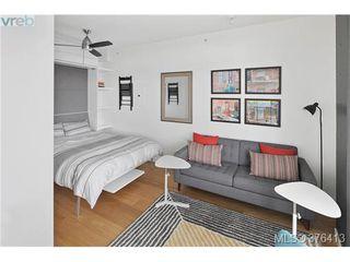 Photo 5: 508 456 Pandora Ave in VICTORIA: Vi Downtown Condo Apartment for sale (Victoria)  : MLS®# 755586