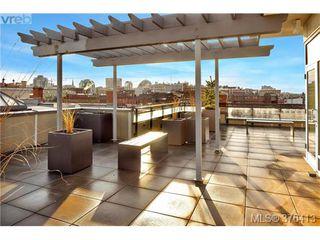 Photo 18: 508 456 Pandora Ave in VICTORIA: Vi Downtown Condo Apartment for sale (Victoria)  : MLS®# 755586