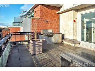 Photo 19: 508 456 Pandora Ave in VICTORIA: Vi Downtown Condo Apartment for sale (Victoria)  : MLS®# 755586