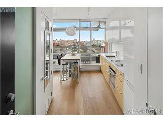 Photo 3: 508 456 Pandora Ave in VICTORIA: Vi Downtown Condo Apartment for sale (Victoria)  : MLS®# 755586