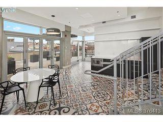 Photo 13: 508 456 Pandora Ave in VICTORIA: Vi Downtown Condo Apartment for sale (Victoria)  : MLS®# 755586
