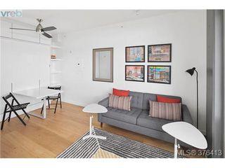 Photo 6: 508 456 Pandora Ave in VICTORIA: Vi Downtown Condo Apartment for sale (Victoria)  : MLS®# 755586