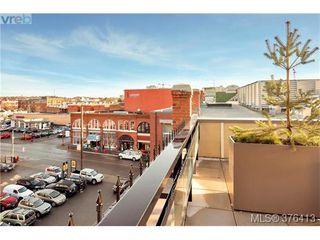 Photo 17: 508 456 Pandora Ave in VICTORIA: Vi Downtown Condo Apartment for sale (Victoria)  : MLS®# 755586