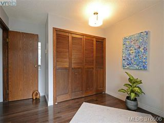 Photo 14: 6 1464 Fort Street in VICTORIA: Vi Fernwood Townhouse for sale (Victoria)  : MLS®# 376506