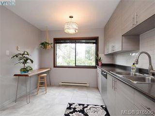 Photo 7: 6 1464 Fort Street in VICTORIA: Vi Fernwood Townhouse for sale (Victoria)  : MLS®# 376506