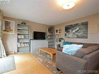 Photo 16: 6 1464 Fort Street in VICTORIA: Vi Fernwood Townhouse for sale (Victoria)  : MLS®# 376506