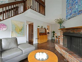 Photo 4: 6 1464 Fort Street in VICTORIA: Vi Fernwood Townhouse for sale (Victoria)  : MLS®# 376506