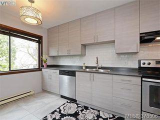 Photo 9: 6 1464 Fort Street in VICTORIA: Vi Fernwood Townhouse for sale (Victoria)  : MLS®# 376506