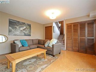 Photo 17: 6 1464 Fort Street in VICTORIA: Vi Fernwood Townhouse for sale (Victoria)  : MLS®# 376506
