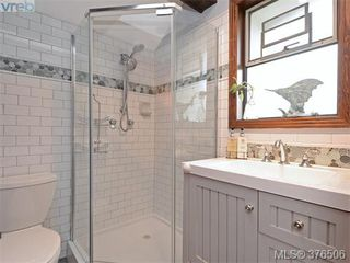 Photo 12: 6 1464 Fort Street in VICTORIA: Vi Fernwood Townhouse for sale (Victoria)  : MLS®# 376506