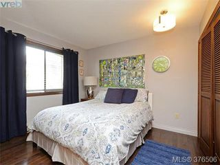 Photo 10: 6 1464 Fort Street in VICTORIA: Vi Fernwood Townhouse for sale (Victoria)  : MLS®# 376506