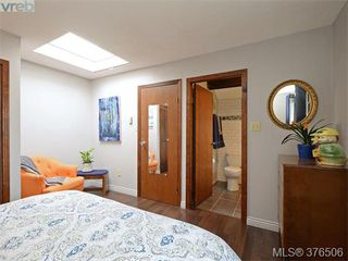 Photo 11: 6 1464 Fort Street in VICTORIA: Vi Fernwood Townhouse for sale (Victoria)  : MLS®# 376506