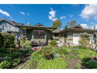 "Photo 1: 16063 13 Avenue in Surrey: King George Corridor House for sale in ""South Meridian"" (South Surrey White Rock)  : MLS®# R2159050"