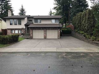 Photo 1: 3246 CHEHALIS Drive in Abbotsford: Abbotsford West House for sale : MLS®# R2161620