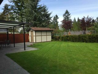 Photo 4: 3246 CHEHALIS Drive in Abbotsford: Abbotsford West House for sale : MLS®# R2161620