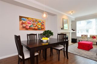 """Photo 3: 72 2588 152 Street in Surrey: King George Corridor Townhouse for sale in """"Woodgrove"""" (South Surrey White Rock)  : MLS®# R2162320"""