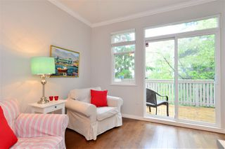 """Photo 7: 72 2588 152 Street in Surrey: King George Corridor Townhouse for sale in """"Woodgrove"""" (South Surrey White Rock)  : MLS®# R2162320"""