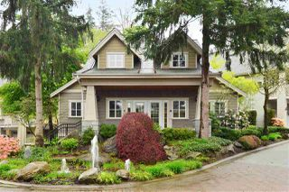 """Photo 16: 72 2588 152 Street in Surrey: King George Corridor Townhouse for sale in """"Woodgrove"""" (South Surrey White Rock)  : MLS®# R2162320"""