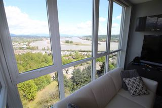"Photo 11: 2011 271 FRANCIS Way in New Westminster: Fraserview NW Condo for sale in ""PARKSIDE AT VICTORIA HILL"" : MLS®# R2164256"