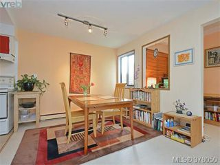 Photo 6: 102 109 Ontario St in VICTORIA: Vi James Bay Row/Townhouse for sale (Victoria)  : MLS®# 759163