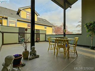 Photo 18: 102 109 Ontario St in VICTORIA: Vi James Bay Row/Townhouse for sale (Victoria)  : MLS®# 759163