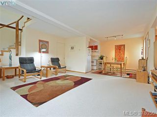 Photo 2: 102 109 Ontario St in VICTORIA: Vi James Bay Row/Townhouse for sale (Victoria)  : MLS®# 759163