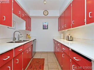 Photo 9: 102 109 Ontario Street in VICTORIA: Vi James Bay Townhouse for sale (Victoria)  : MLS®# 378050