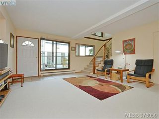 Photo 4: 102 109 Ontario St in VICTORIA: Vi James Bay Row/Townhouse for sale (Victoria)  : MLS®# 759163