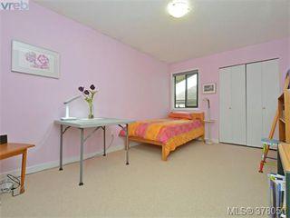 Photo 15: 102 109 Ontario Street in VICTORIA: Vi James Bay Townhouse for sale (Victoria)  : MLS®# 378050