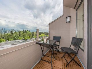 "Photo 5: 108 995 W 7TH Avenue in Vancouver: Fairview VW Townhouse for sale in ""OAKVIEW TOWNHOMES"" (Vancouver West)  : MLS®# R2168359"