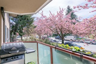 Photo 6: 213 2150 BRUNSWICK STREET in Vancouver: Mount Pleasant VE Condo for sale (Vancouver East)  : MLS®# R2161817