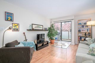 Photo 2: 213 2150 BRUNSWICK STREET in Vancouver: Mount Pleasant VE Condo for sale (Vancouver East)  : MLS®# R2161817