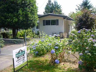 Main Photo: 34272 CATCHPOLE Avenue in Mission: Hatzic House 1/2 Duplex for sale : MLS®# R2184697