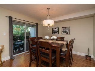 "Photo 8: 2 2575 MCADAM Road in Abbotsford: Abbotsford East Townhouse for sale in ""Sunnyhill Terrace"" : MLS®# R2185058"