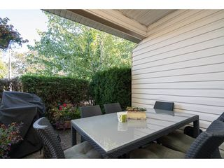 "Photo 19: 2 2575 MCADAM Road in Abbotsford: Abbotsford East Townhouse for sale in ""Sunnyhill Terrace"" : MLS®# R2185058"