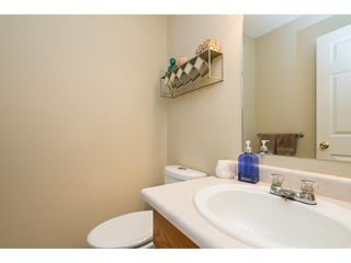 "Photo 12: 2 2575 MCADAM Road in Abbotsford: Abbotsford East Townhouse for sale in ""Sunnyhill Terrace"" : MLS®# R2185058"