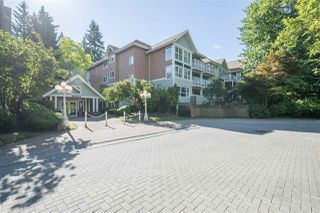 "Photo 2: 317 9626 148 Street in Surrey: Guildford Condo for sale in ""Hartford Woods"" (North Surrey)  : MLS®# R2187859"