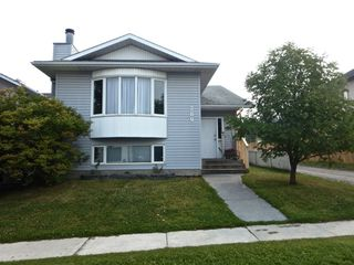 Main Photo: 289 Tocher Avenue in Hinton: Hi Hill House for sale : MLS®# 44384