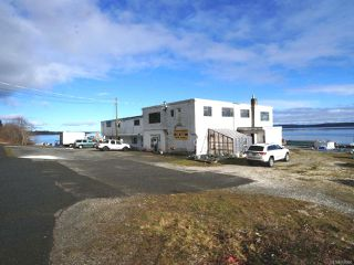 Photo 43: 5848 Island Hwy in UNION BAY: CV Union Bay/Fanny Bay Business for sale (Comox Valley)  : MLS®# 768006