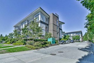 Photo 1: 109 12039 64 AVENUE in Surrey: West Newton Condo for sale : MLS®# R2198398