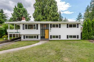 "Photo 1: 744 COTTONWOOD Avenue in Coquitlam: Coquitlam West House for sale in ""BURQUITLAM"" : MLS®# R2203160"