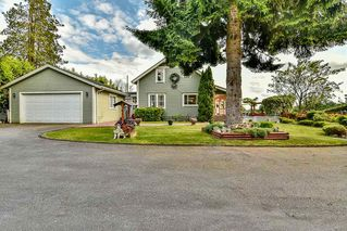 Main Photo: 21008 RIVER Road in Maple Ridge: Southwest Maple Ridge House for sale : MLS®# R2203296