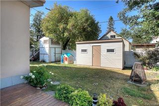 Photo 18: 372 Aldine Street in Winnipeg: Silver Heights Residential for sale (5F)  : MLS®# 1725030