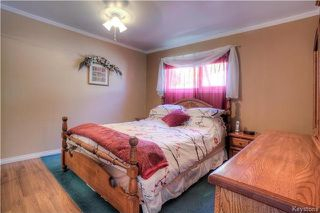 Photo 11: 372 Aldine Street in Winnipeg: Silver Heights Residential for sale (5F)  : MLS®# 1725030