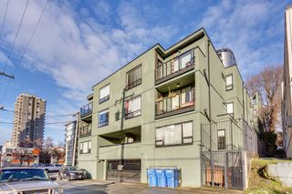 Photo 15: 301 1232 HARWOOD STREET in Vancouver: West End VW Condo for sale (Vancouver West)  : MLS®# R2127981