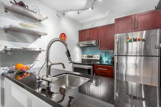 Photo 6: 301 1232 HARWOOD STREET in Vancouver: West End VW Condo for sale (Vancouver West)  : MLS®# R2127981